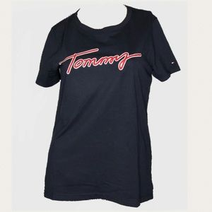 🆕 Tommy Hilfiger Logo Tee
